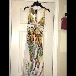 Dresses & Skirts - 🚩🚩🚩Knee length Maxi dress -  Last Chance Item